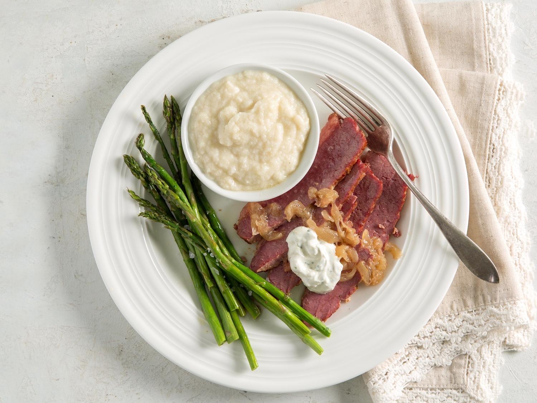 Horseradish Corned Beef Brisket,Upper Corner Kitchen Cabinet Storage Ideas